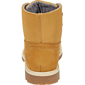 Helly Hansen Cordova Boots Women honey wheat, oak buff